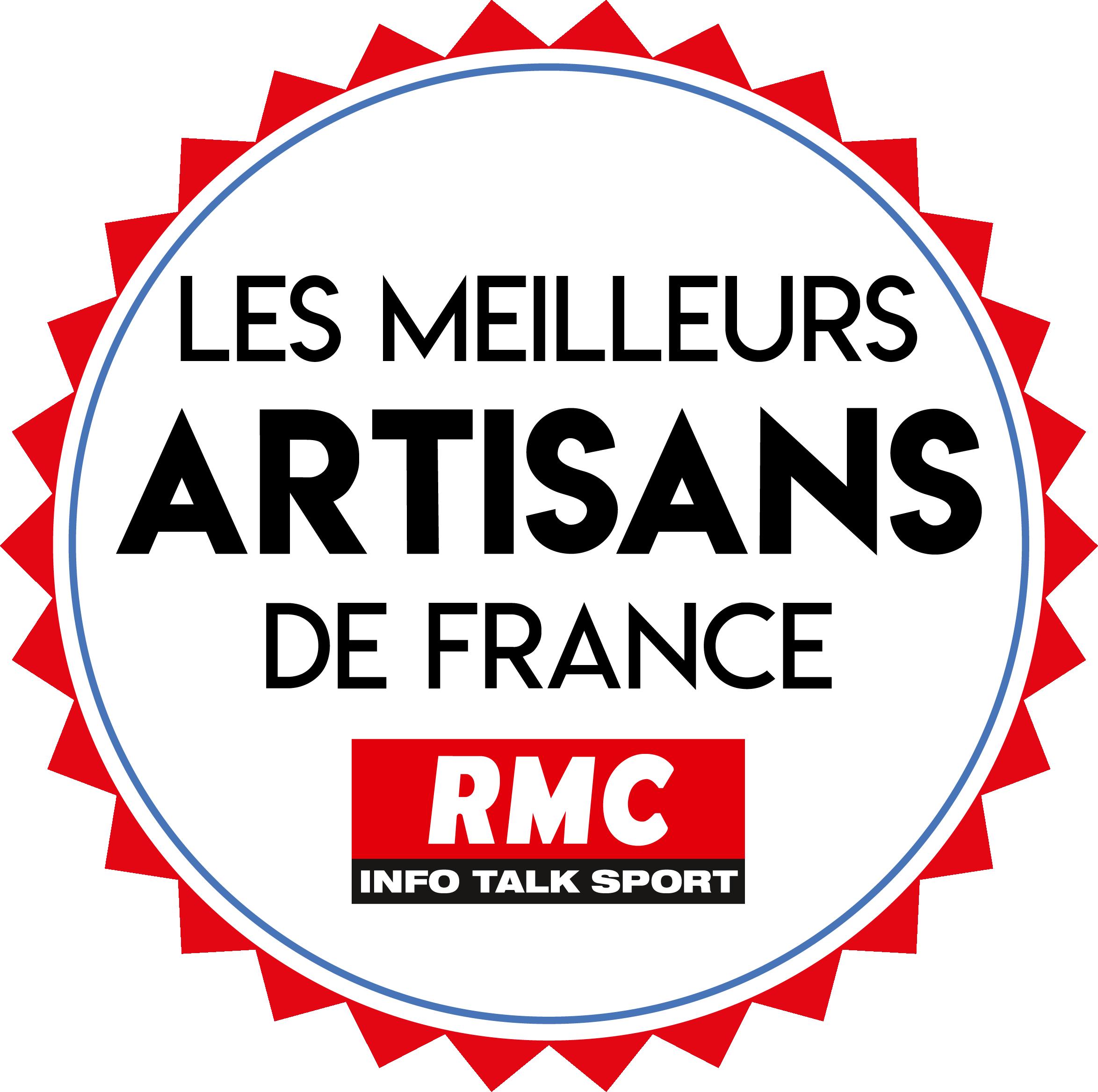 RMC Les Meilleurs Artisans de France