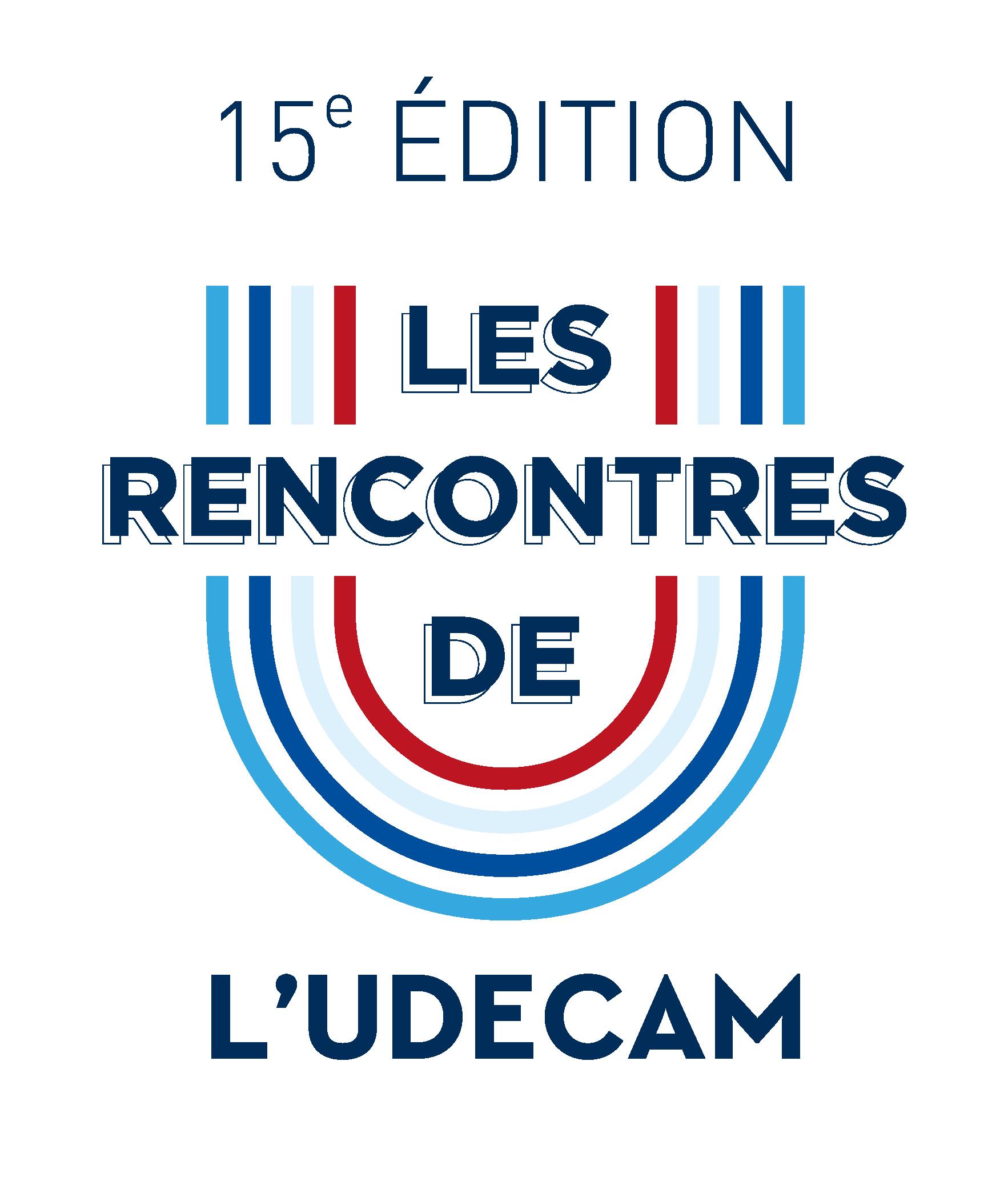 Les Rencontres de l'Udecam 2021