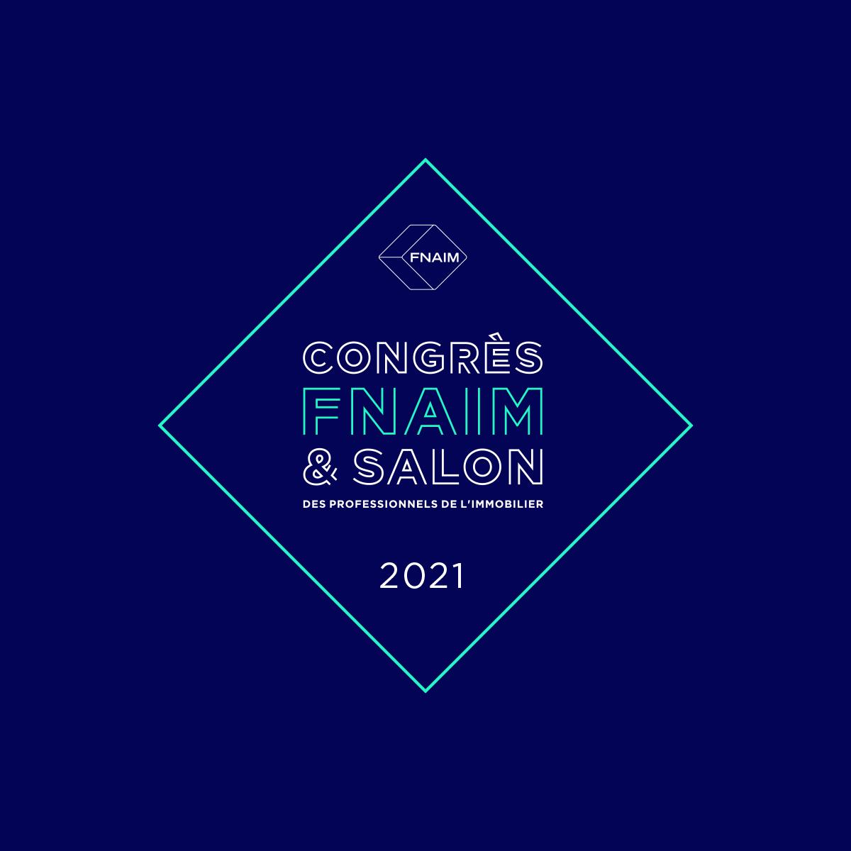 Congrès Immobilier FNAIM 2021