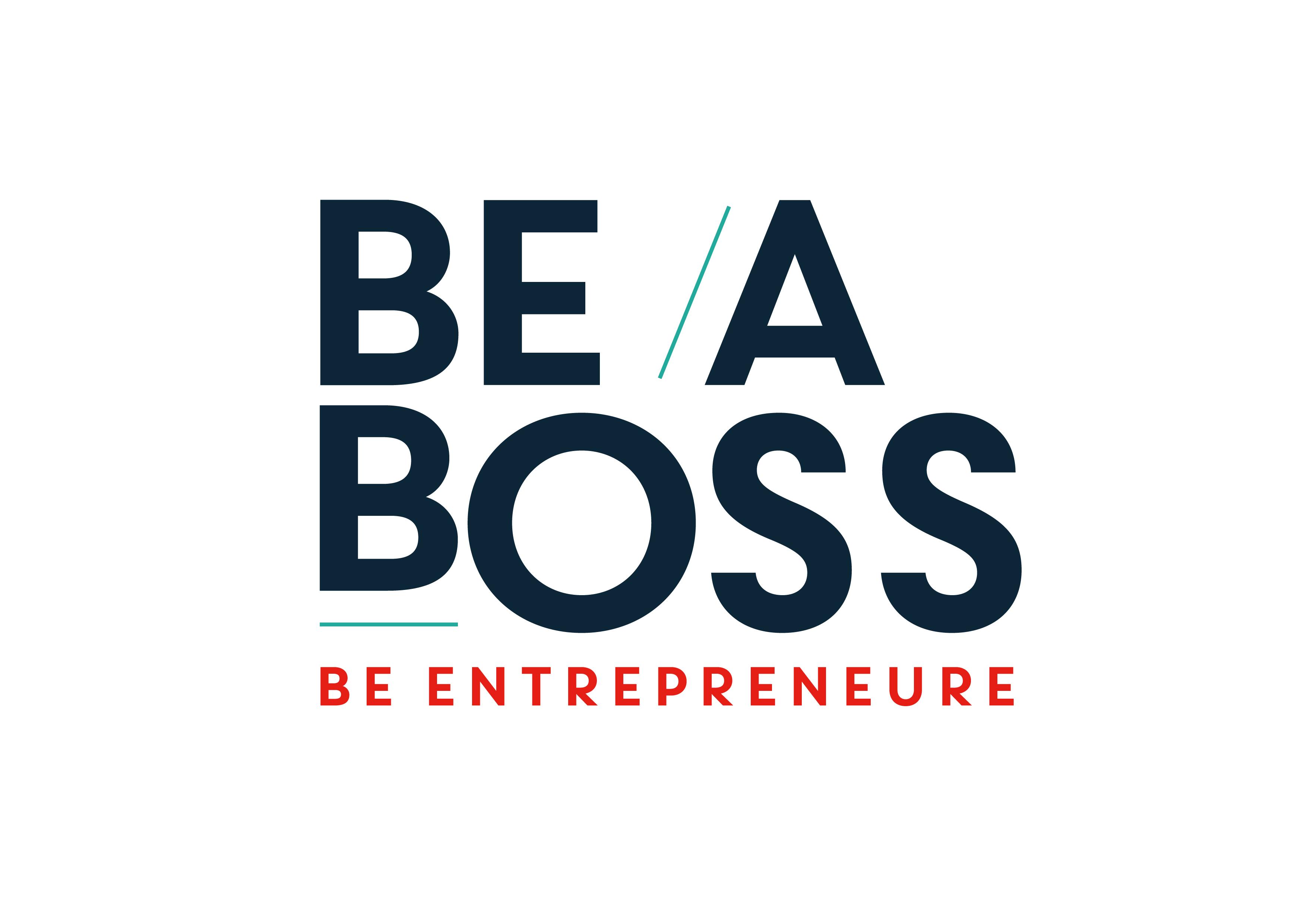 Be a boss Auvergne - Rhône-Alpes