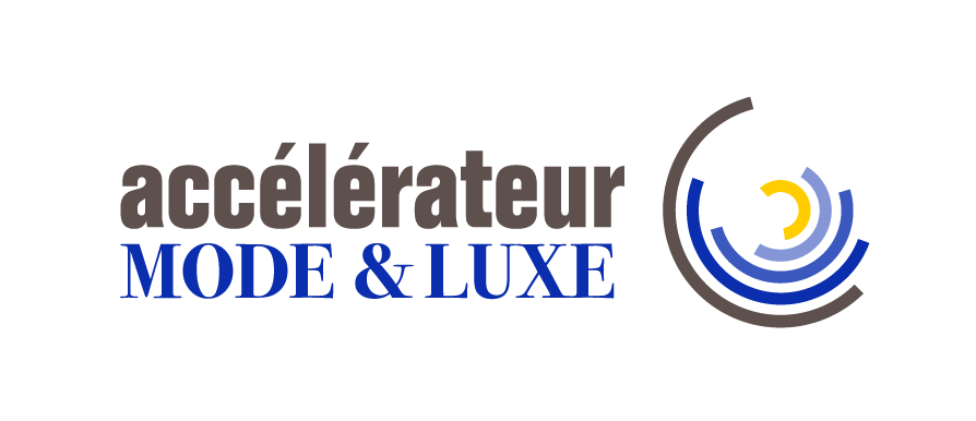 Accélérateur Mode & Luxe - Promotion #2 - Candidature