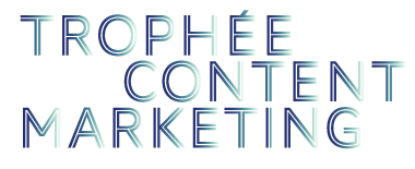 Trophées Content Marketing