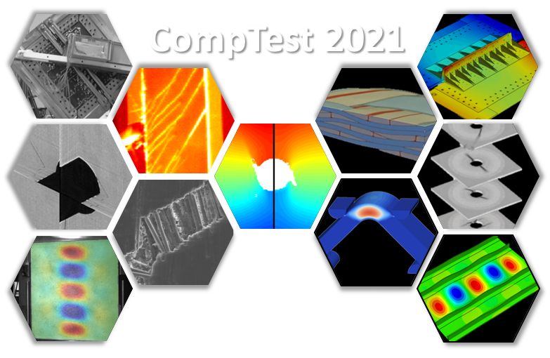 CompTest 2021, 10th International Conference on Composite Testing and Model Identification