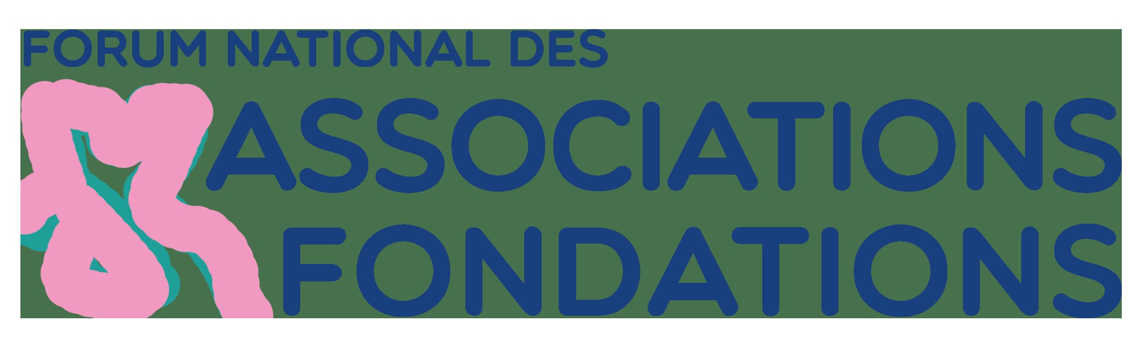 Forum National des Associations et Fondations 2021