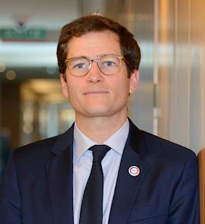 Bertrand Walckenaer