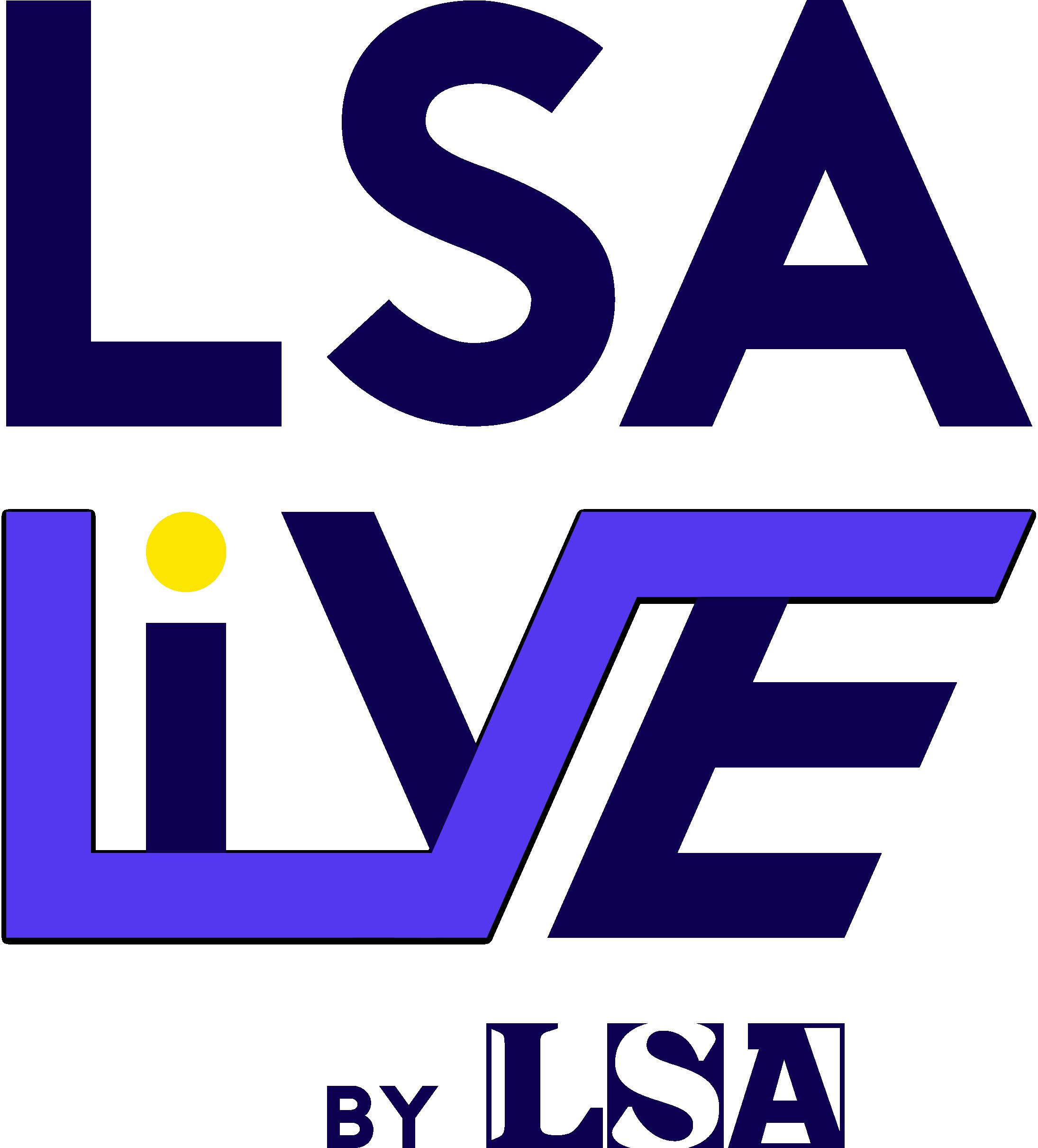 LSA Live