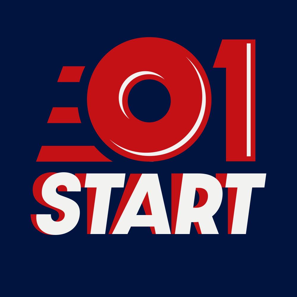 01 START
