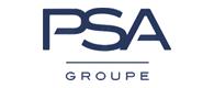 logo PSA