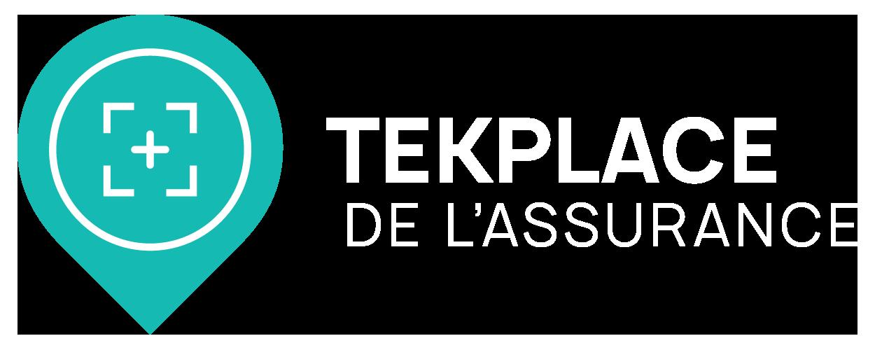 TEKPLACE DE L'ASSURANCE 2021