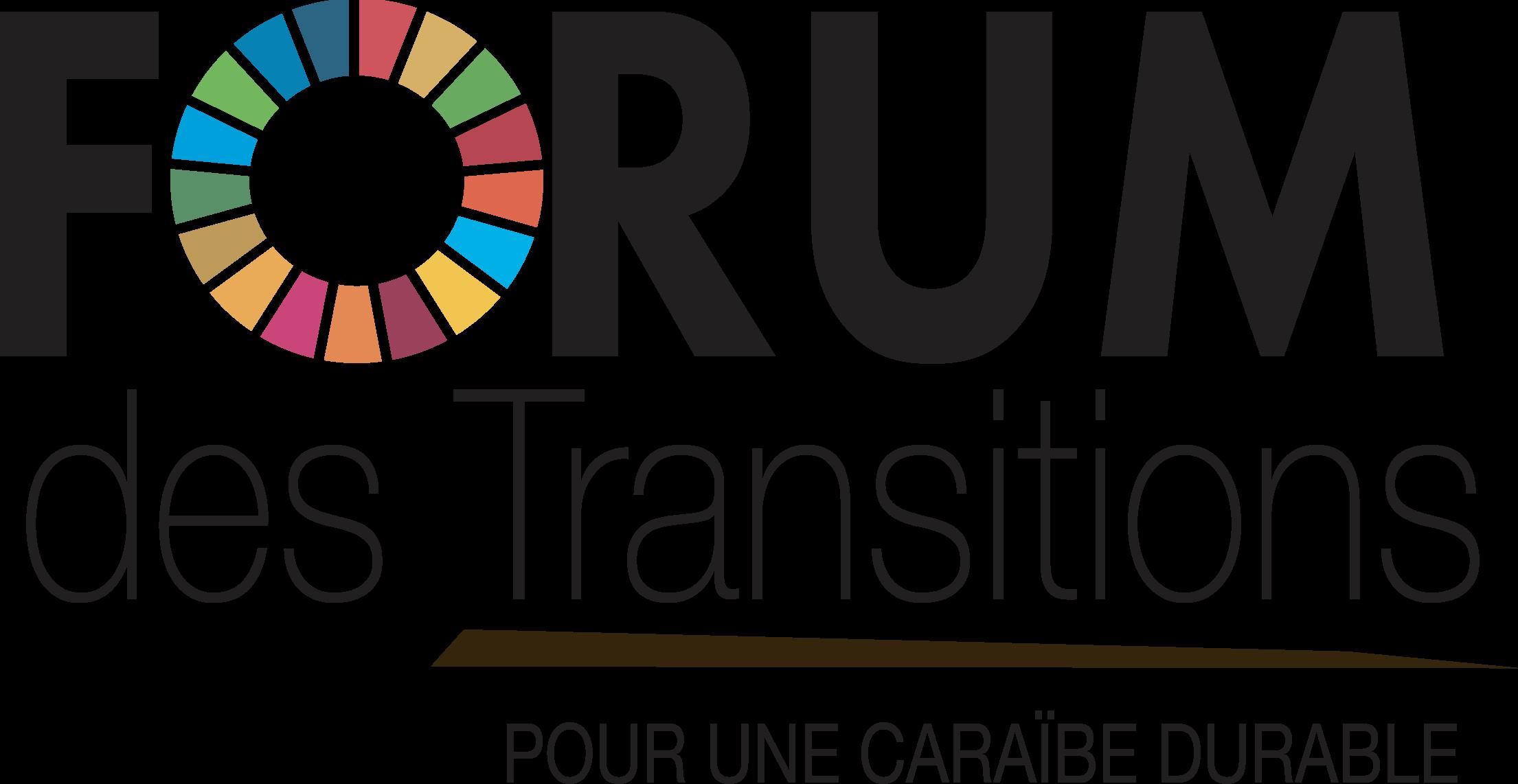 Forum des transitions pour une Caraïbe Durable