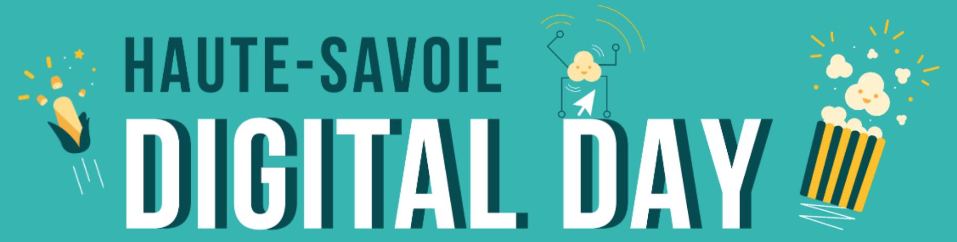 Haute Savoie Digital Day