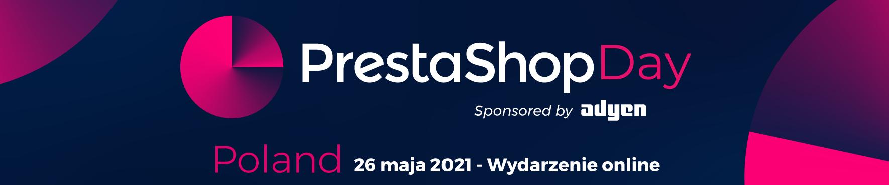 PrestaShopDay Poland -