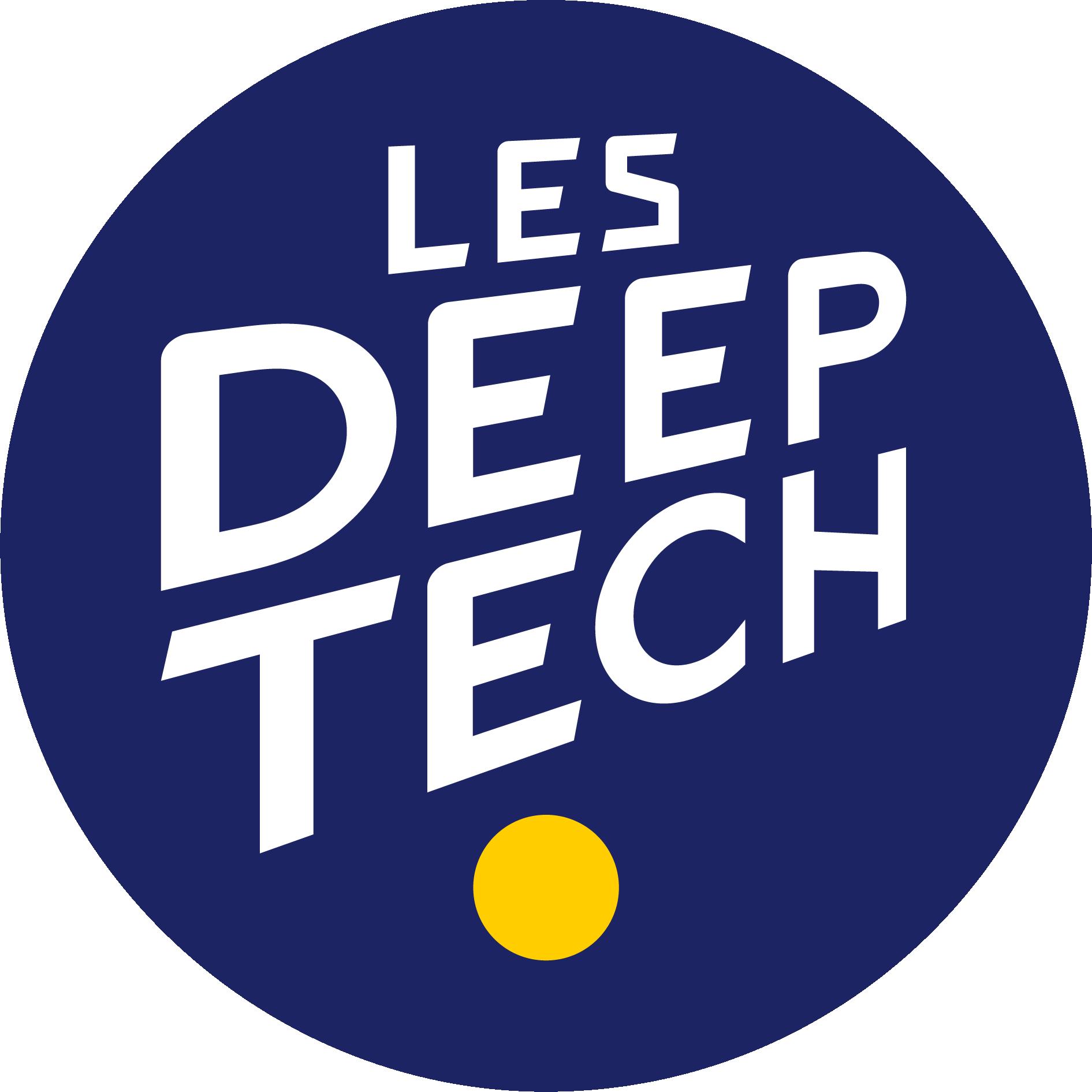 La Deeptech voit BIG