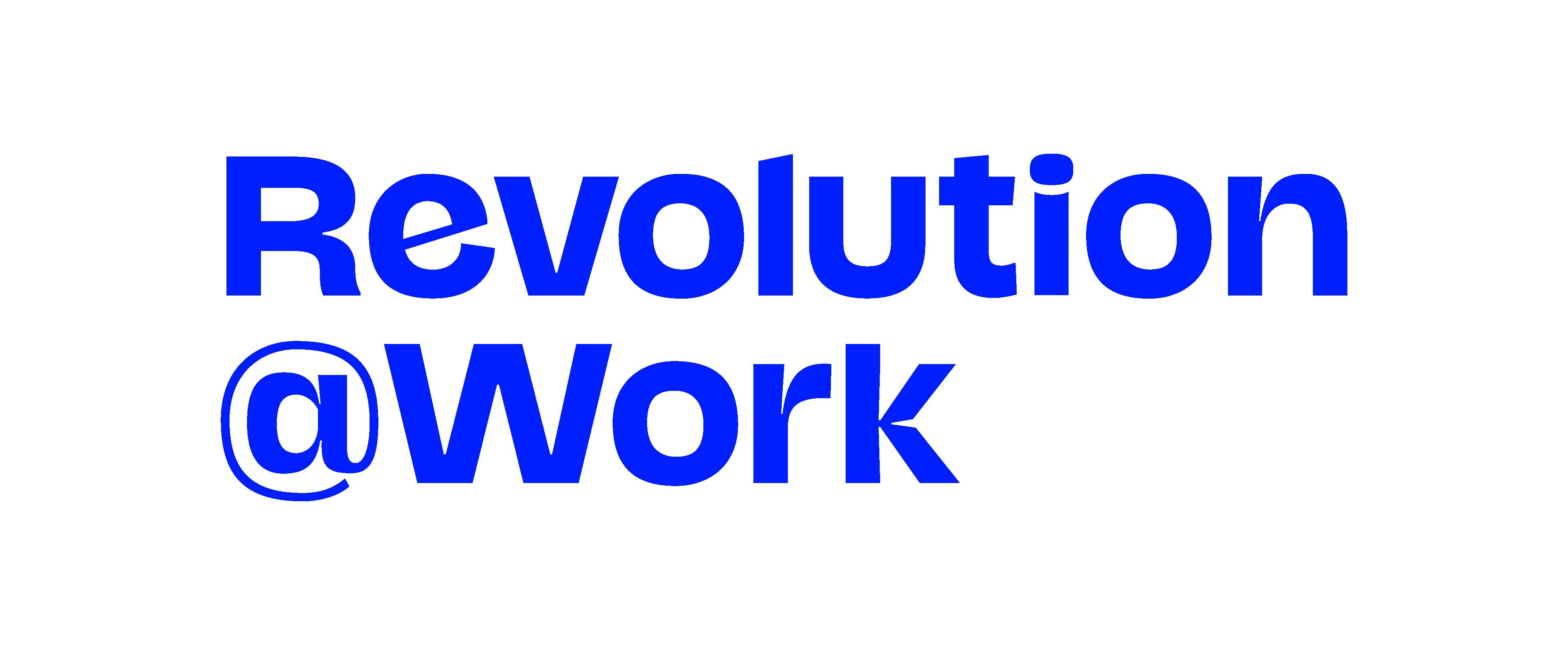 Revolution @ Work