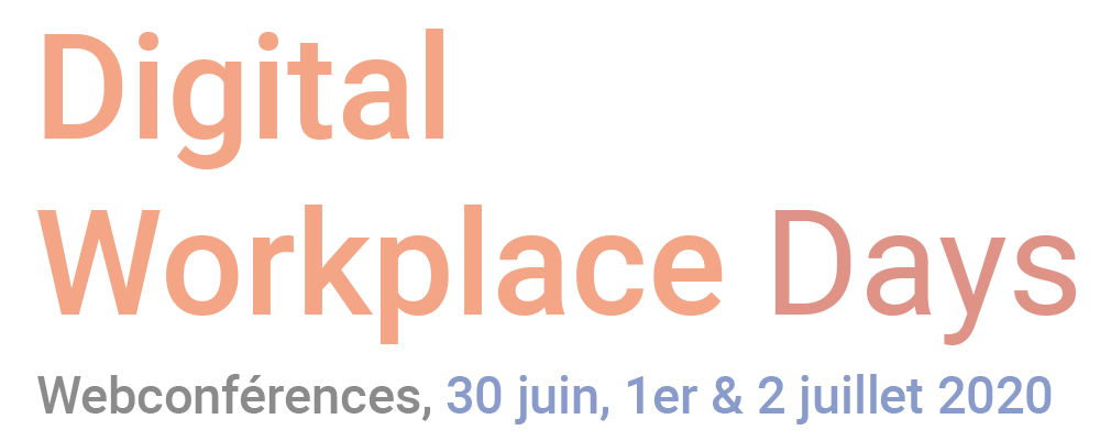 Digital Workplace Days