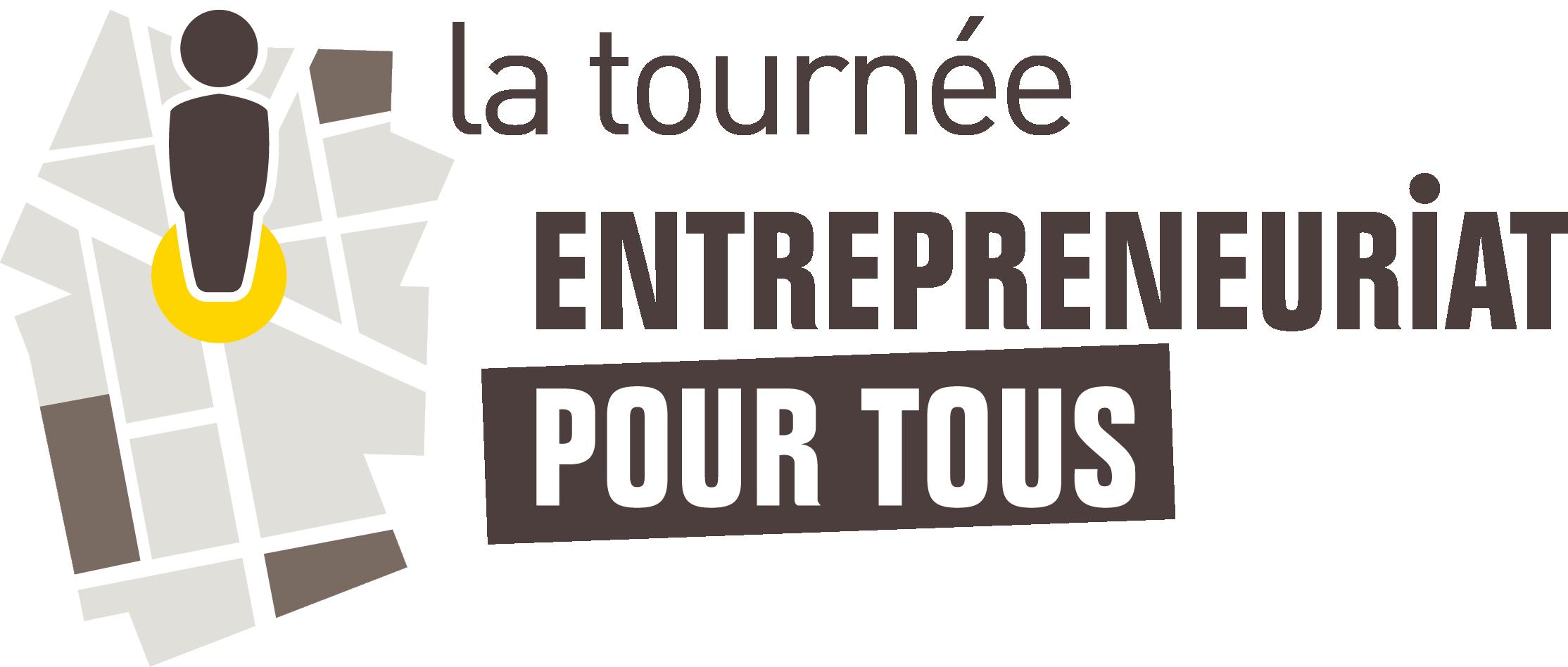 Tournée Entrepreneuriat Pour Tous