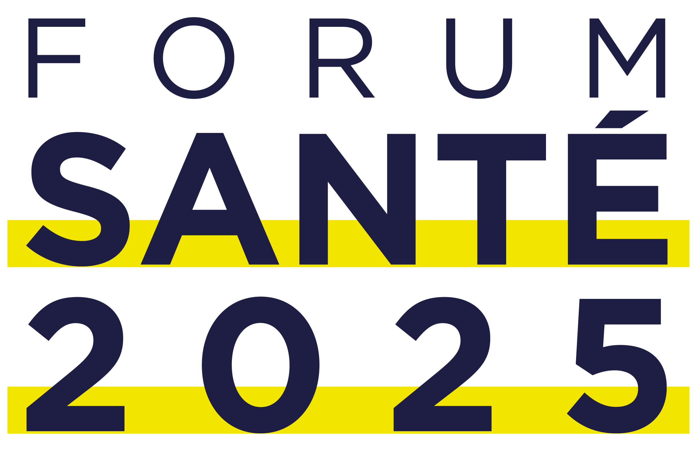 FORUM SANTE 2025