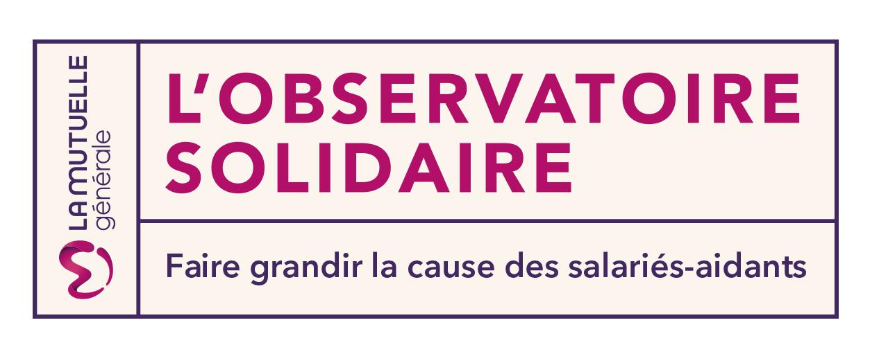 Colloque de l'observatoire solidaire