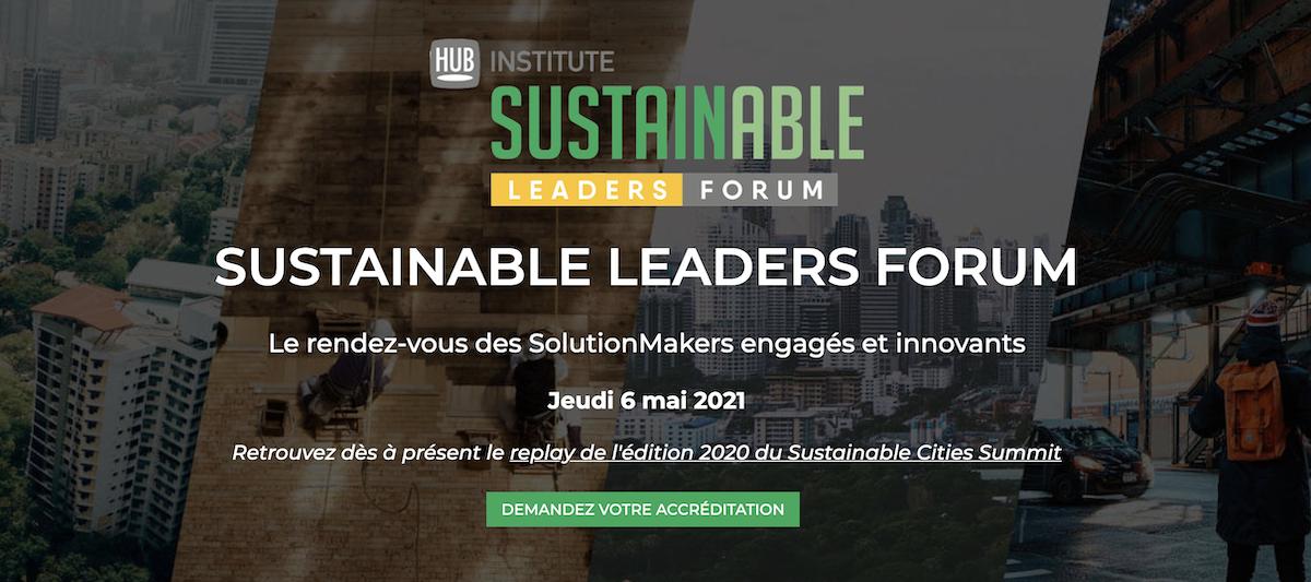 sustainableleadersforum.com