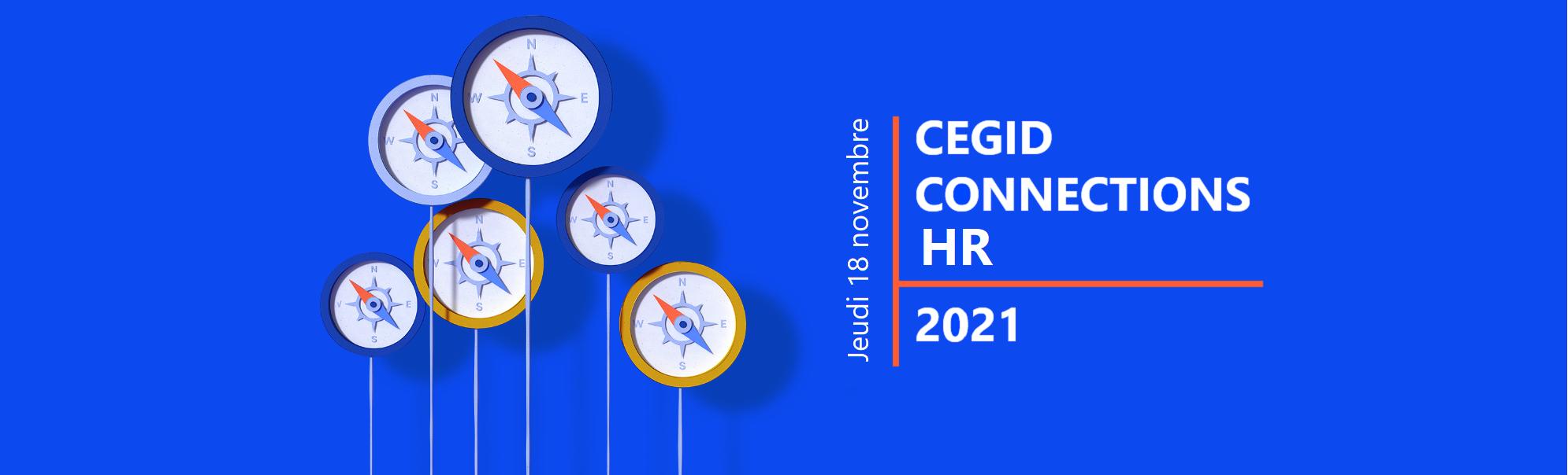 Cegid Connections HR