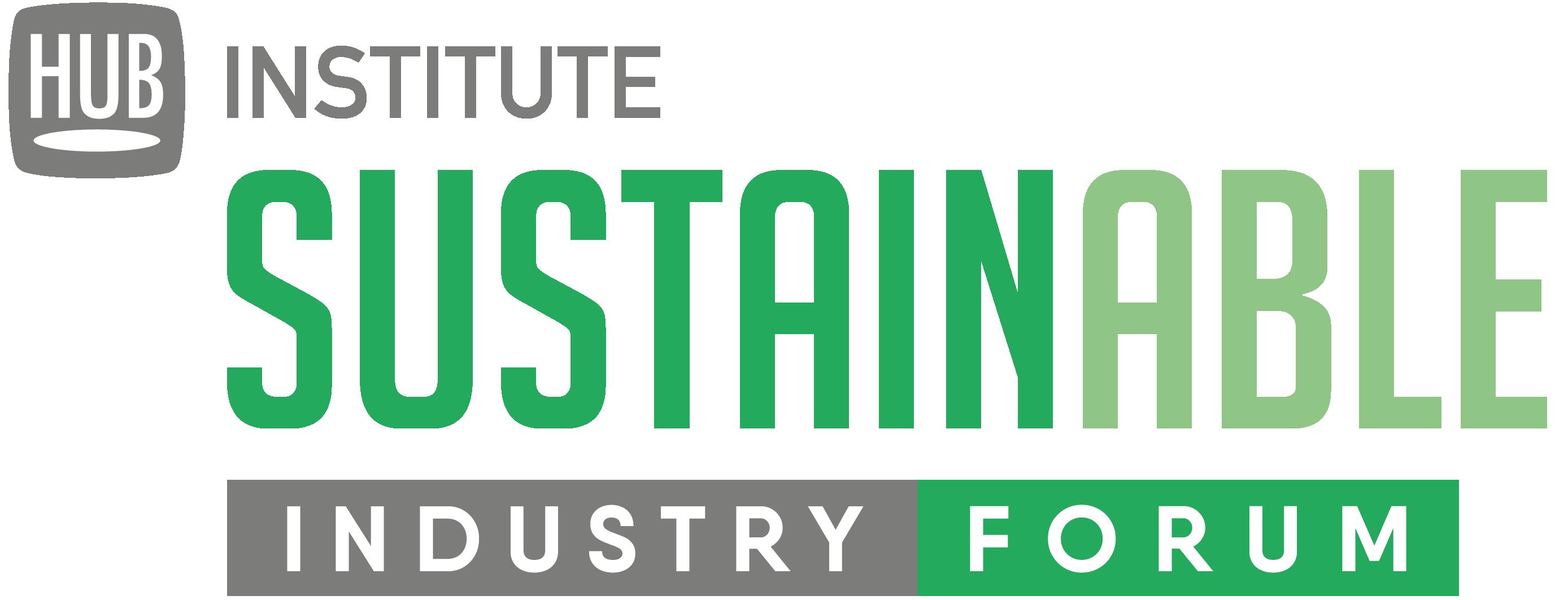 HUB Smart Industry Forum