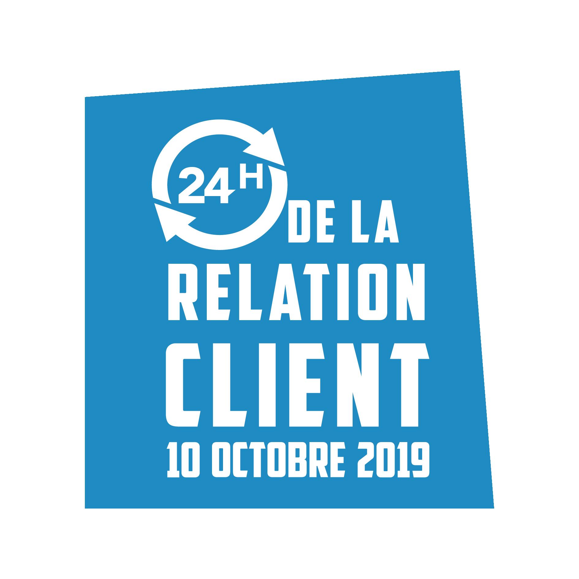 24H de la Relation Client 2019